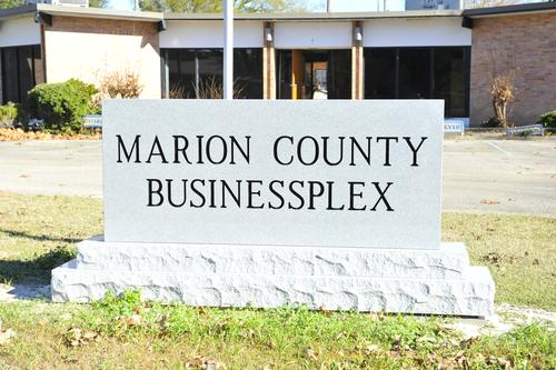 marion county ms businessplex